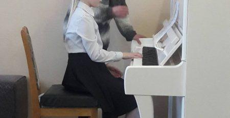 обучающий мастер-класс Боровская Ирина Леонтьевна